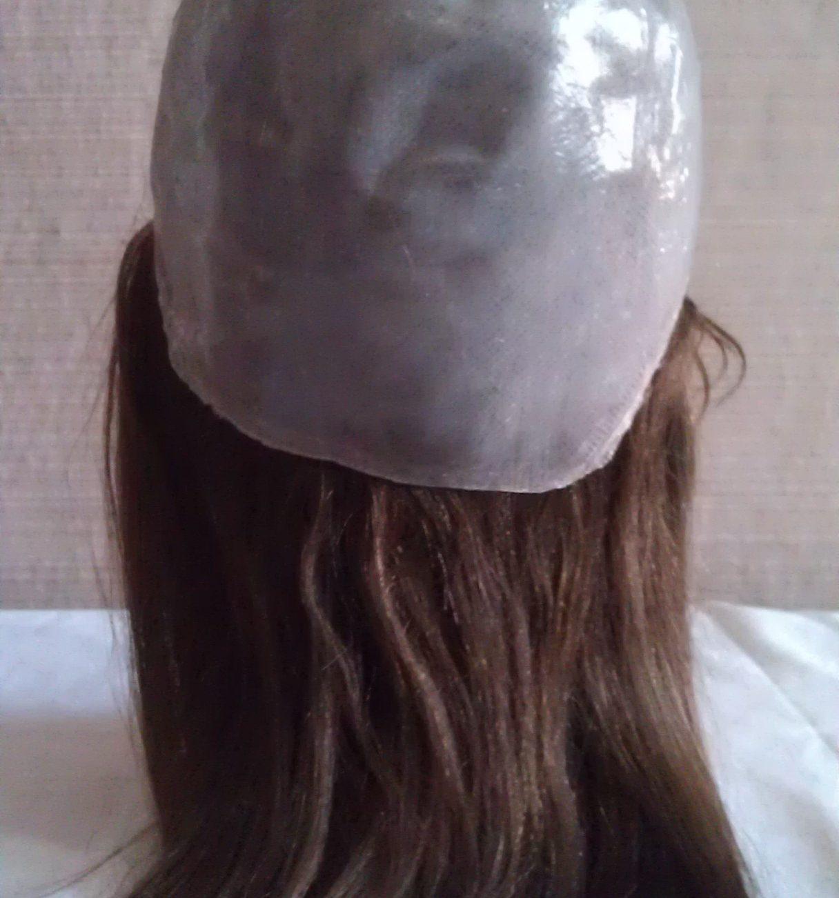 Основа для парика своими руками